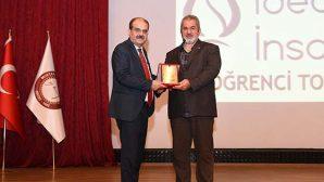 MKÜ-Ensar Vakfı işbirliği konferansı özeti: