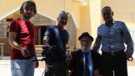 İtalya Dostluk Derneği'nde Antakya filmi