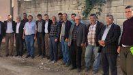CHP Antakya'da mahalle ziyaretleri