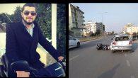 Arsuzlu genç trafik kurbanı