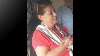 AKP'de Kadın Kolu  Başkanı istifa etti