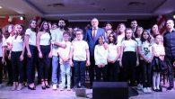 Hatay Büyükşehir Belediyesi Gitar Kursiyerleri Etkinliği: