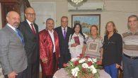 M.Haşim Ertürk Evlendi