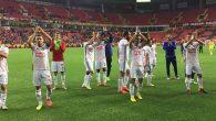 Hatayspor Şen Döndü 3-0