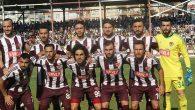 Hatayspor-Osmanlıspor