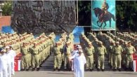 Hatay'da 3700 bedelli asker terhis oldu