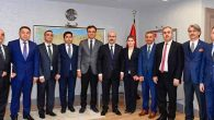İl Md. Dr. Yılmaz Adana'da
