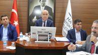 Antakya Belediye Başkanı İsmail Kimyeci…