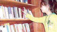 """""""Herkes İçin Kütüphane"""" programı başlatıldı"""