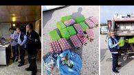 Samandağ'da Okul Kantinleri Denetlendi