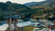 Karlısu Göleti ve  Macera Parkı Muhteşem