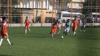 Karaağaçspor 2-0 Galip