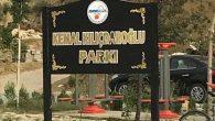 Samandağ Belediyesi, 19 ünlü ismin adını parklara verdi