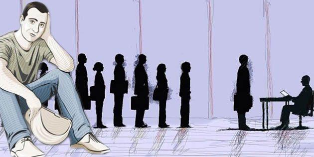 İşsizlik korkutuyor; % 10,8