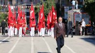 Mehmet Ali Solak'tan aynı gün 2 anlamlı kutlama