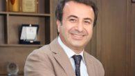 BŞB Genel Sekreteri  Prof. Dr.  Maden'in