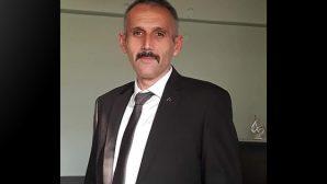 MHP'li Yiğit  vefat etti