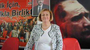 CHP'de, İskenderun Belediye Başkanlığı için Kadın Aday Adayı