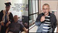 MKÜ'lü öğretim üyesinin ani ölümü