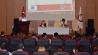 MKÜ'de Erasmus…