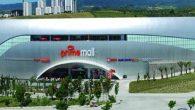 Antakya'nın  ilk alışveriş merkezi  Primemall 7 yaşında