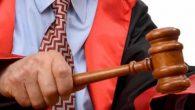 Hatay'a 33 hakim-savcı atandı