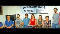 SYKP Genel Başkanı KAYA gözaltında