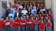 Hatay'da Ortaokul-Liselerde Bilim Atölyeleri