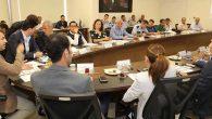 UKOME Ekim ayı kurul toplantısını  gerçekleştirdi