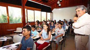 Defne Gençlik Kültür ve Sanat Evi hizmeti
