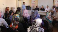 Yayladağı Belediyesi'nin SODES Projesi