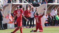 Ümraniyespor'un en golcü futbolcusu