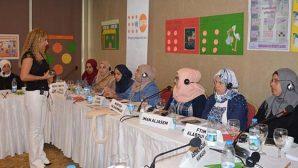 """Suriyeli Kadınlara """"Üreme Sağlığı Yöntemi"""""""