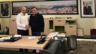 A.Demirspor Yılmaz Vural ile anlaştı