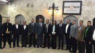 AKP Antakya Belediye Başkan Aday  Adayları Buluşması