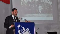 Alkin: Atatürk'ün cümlelerini  daha iyi anlamak lazım …