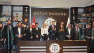Avukatlıkta ilk gün…
