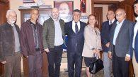 Aday Adayı Daraoğlu: