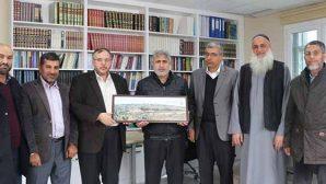 Hamas Sözcüsü Hatay'da