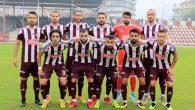 Hatayspor Adana'da