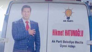 CHP-Antakya'da aday ismine tepki var