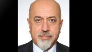 HTO, ihraç edilen  Dr. Ulutaş'ın göreve  iadesini istedi