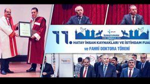 Fahri Doktora, Senato Kararı…