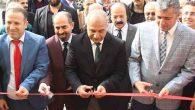 Samandağ'da aynı gün 2 işletme açılışı:
