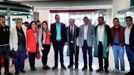 CHP İl Gençlik Kolu Başkanı'na Beraat
