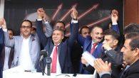 CHP İl Başkanı, Antakya adayı için konuştu: