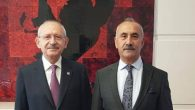 CHP'nin Ankara'sı
