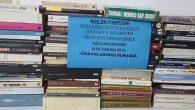 Kütüphaneye  Kitap Desteği