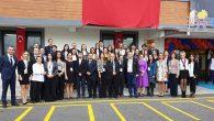 Defne'de yeni bir özel eğitim kurumu daha açıldı