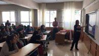 Okullarda organ bağışı seminerleri